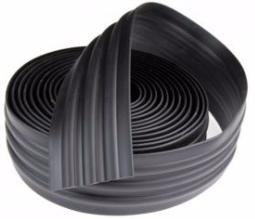 Black 60mm protection slat for inflatable boat