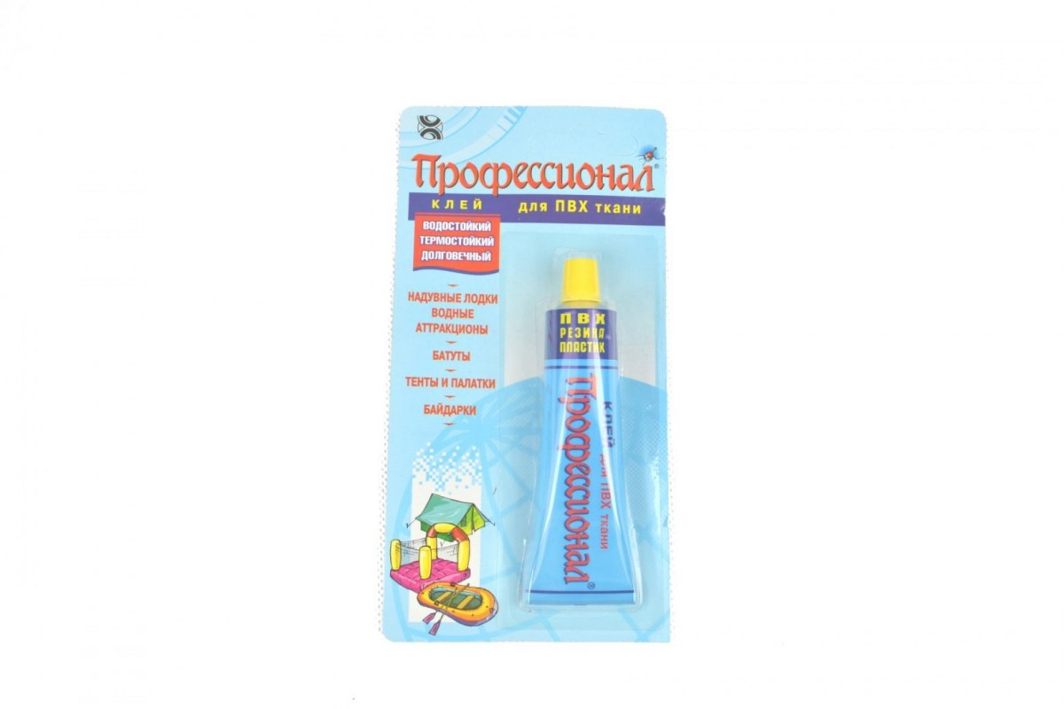 Professional glue 35ml tube + FREE!