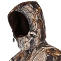 Winter set BARS OAK FOREST: jacket + bib overall, waterproof breathable MEMBRANE, up to -25° C