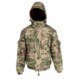 BARS MORO / MULTICAM MEMBRANA winter jacket up to -25 ° C