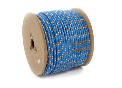 6MM ROPE for anchor cut from meter to pontoon or boat