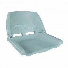 Swivel boat seat for inflatable boat LARGE up to 150 kg comfortable