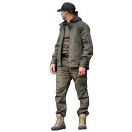 CAMO-TECH Stalker waterproof hunting tactical set