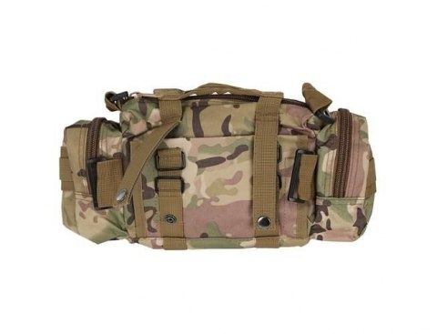 TACTICAL 45L MILITARY BACKPACK BIG SURVIVAL TACTICAL 3IN1
