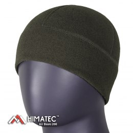 Air Heat Hat Jacquard Olive Himatec Basic 200