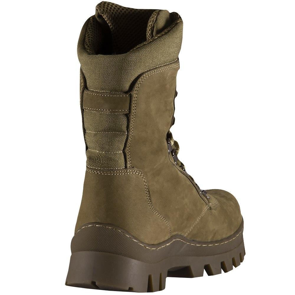 COMBAT BOOTS WINTER RAPTOR COYOTE