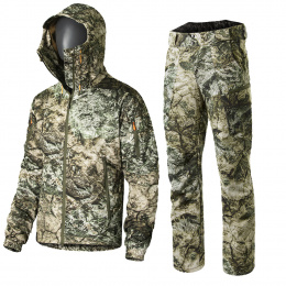 WINTER SUIT TERRA UA CAMO-TEC