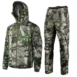 WINTER SET SEQUOIA CAMO-TEC