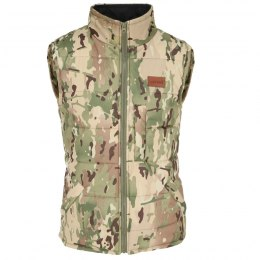 BARS Hunting Fishing Vest Moro