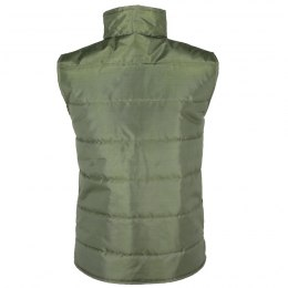 BARS Hunting Fishing Vest Olive