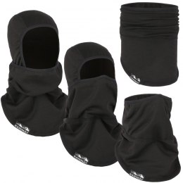 4in1 Balaclava Hat, Scarf, Mask, Scarf