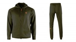 Tracksuit Set Termostretch OLIWA
