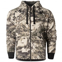 Sweatshirt Set StormWall Hunter Camo-Tec