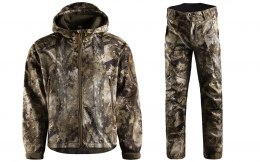 CAMO-TEC Platan III Generation Fall-Winter Set