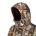 Winter set BARS LAS OAK HUNTER jacket + bib pants MEMBRANE down to -25 ° C
