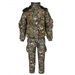 Winter set BARS SPIDER: jacket + bib overall, waterproof breathable MEMBRANE, up to -25° C