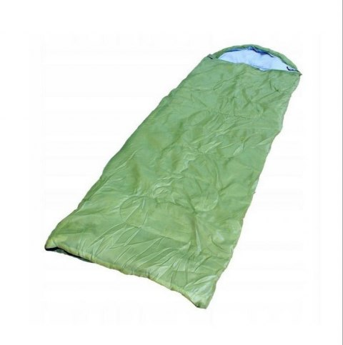 Mummy sleeping bag BARS tourist quilt hood