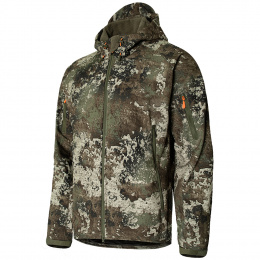 SOFTSHELL NORMAN SUIT CAMO-TEC