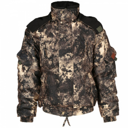 Winter set BARS LEOPARD: jacket + bib overall, waterproof breathable MEMBRANE, up to -25° C