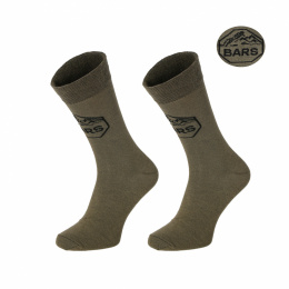 Summer Trekking Socks BARS